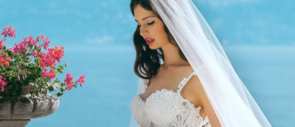Finding the right bridal look for you